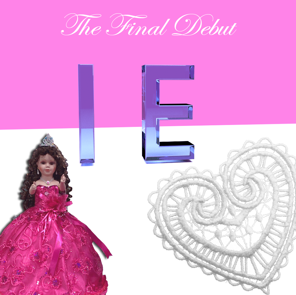 ie music the final debut